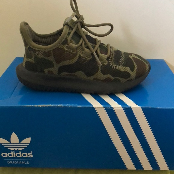innovative design 76bc0 2fc98 adidas Shoes   Preschool Boys Worn Once   Poshmark